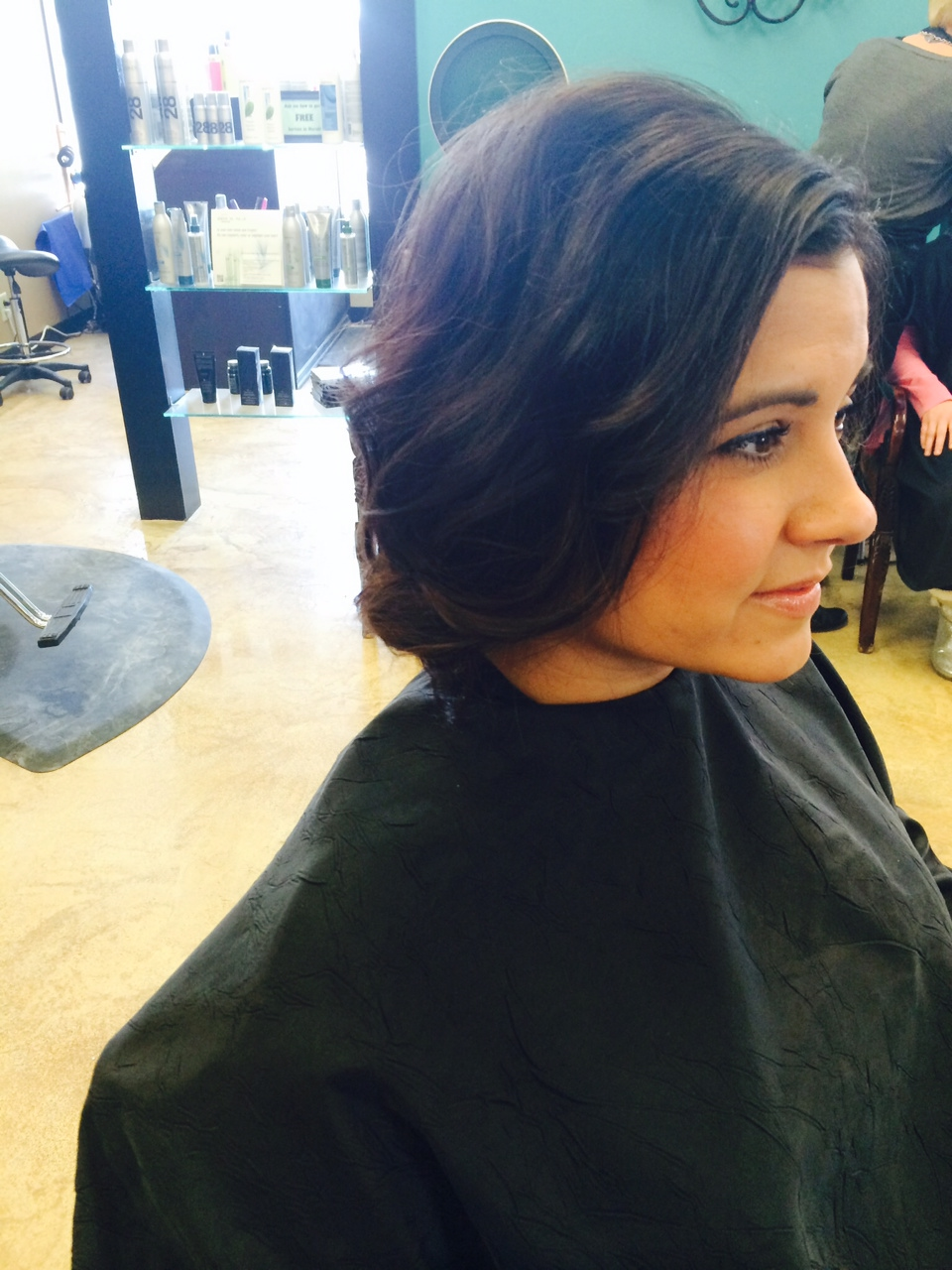 how to cut your hair short without clippers